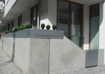 Bauschlosserei in Ehekirchen - Möbel